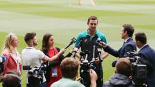 The Ashes 2017-18: We can relax a little bit, says Josh Hazlewood ahead of Boxing Day Test