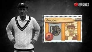 Karl Nunes: West Indies' first Test captain and wicketkeeper
