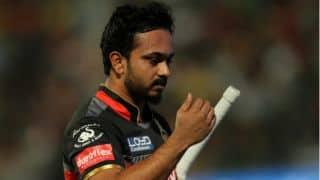 IPL 2017: Always wanted to lead Royal Challengers Bangalore with performances, says Kedar Jadhav