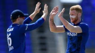 England vs South Africa: Ben Stokes injury not serious, assures Eoin Morgan