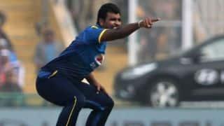 थिसारा परेरा ने झटके 3 विकेट, दक्षिण अफ्रीका 251 रन पर ऑलआउट