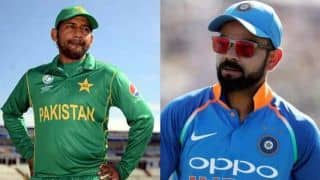 Cricket World Cup 2019: Pakistan can beat India to break six-match losing streak in World Cup: Inzamam-ul-Haq