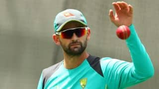 Australia out to 'end careers' of England players, warns Nathan Lyon