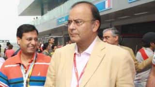 DDCA corruption: Resolution to probe charges tabled in Delhi Assembly by AAP minister