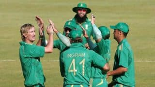 South Africa's 'indisciplined' bowling against India led to semi-final defeat in ICC World T20 2014