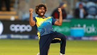 Match highlights England vs Sri Lanka Match 27: Lasith Malinga, Dhananjaya de Silva help Sri Lanka register famous 20-run win over England at Leeds