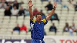Bangladesh Cricket Board appoint Heath Streak as bowling coach