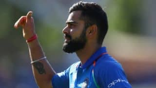 Virat Kohli will win World T20, World Cup and break Sachin Tendulkar's record by 2025, predicts astrologer
