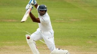 Sri Lanka vs Pakistan 1st Test, Day 3 at Galle: Kumar Sangakkara reaches his half century
