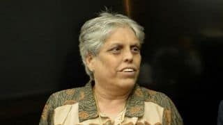 CoA preparing 'white paper' to implement conflict of interest guidelines: Diana Edulji