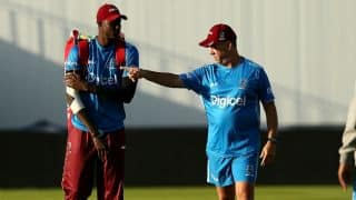 World Cup Qualifiers 2018: Wickets in warm-up matches were not conducive, says West Indies coach