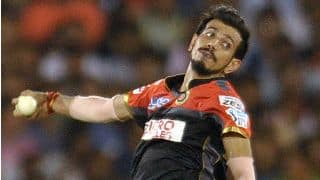 India leg-spinner Yuzvendra Chahal breaks Zimbabwe's momentum in 2nd ODI at Harare