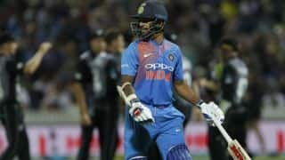 BCCI Central Contracts: Shikhar Dhawan to be relegated from A-plus central contract, Rishabh Pant moves to Level A