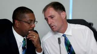 West Indies Cricket Board in crisis meeting