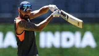 Somerset hopeful of signing Murali Vijay for remaining season