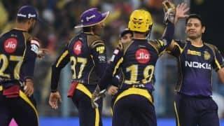 बेकार गई केएल राहुल की अर्धशतकीय पारी, केकेआर के खिलाफ 31 रनों से हारा पंजाब
