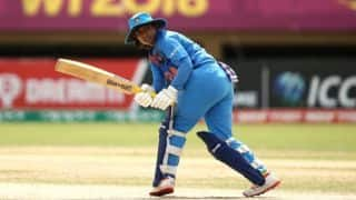 Revealed: How India captain, coach and selector arrived at the decision to bench Mithali Raj