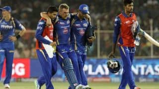 Aaron Finch is all set to be ruled out of IPL 2015