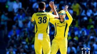Australia vs England 2017-18, 4th ODI: Watch AUS vs ENG LIVE cricket match on Sony LIV