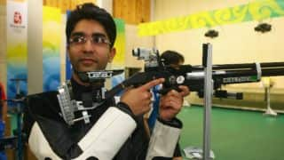 Abhinav Bindra: Government should not interfere in sports