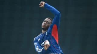Chris Jordan returns to his roots in Barbados