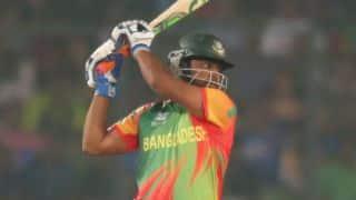 Live Updates: India vs Bangladesh