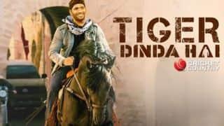 Tiger Dinda Hai!