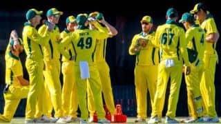 Cricket Australia hails improved player behaviour post ball-tampering scandal