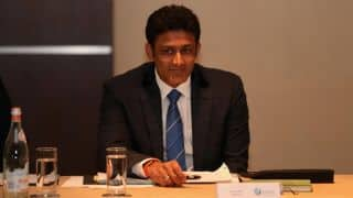IND vs NZ 2nd Test: Guptill is strokemaker says Kumble