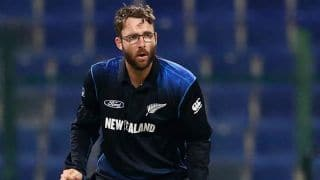 Daniel Vettori believes it's still a long way to go before ICC World Cup 2015