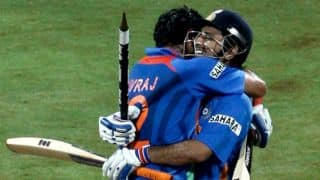 Yuvraj Singh: MS Dhoni is a friend and will remain one forever