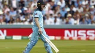 England players have a chance to secure a place in T20 World Cup squad during ODI series against India: Eoin Morgan