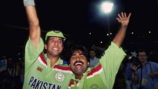 World Cup Cricket 1992: Facts and figures