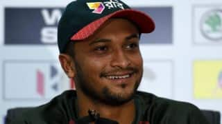 Nidahas Trophy 2018 Final: Shakib Al Hasan confident of Bangladesh's good show against India