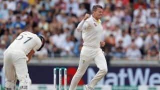 Ashes 2019: 'That was the best none-fa I've ever seen' – Justin Langer hails 'brilliant' Peter Siddle