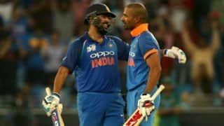 ICC World Cup 2019: Shikhar and Rohit are quality players says Virat Kohli