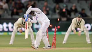 India vs Australia: Sachin Tendulkar's advice under-fire Prithvi Shaw to work on front foot