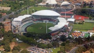 Adelaide Oval registers record audience during Big Bash League semi-final between Adelaide Strikers and Sydney Sixers
