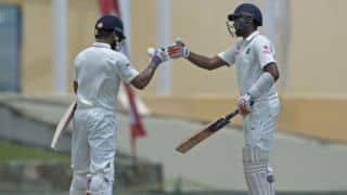 Ravichandran Ashwin: Virat Kohli wanted me to bat at No. 6