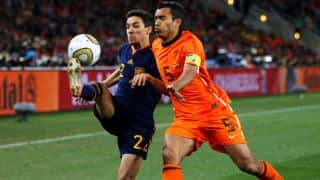FIFA World Cup Live Streaming: Spain vs Netherlands