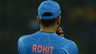 "Rohit Sharma terms India's win over Bangladesh ""clinical"""