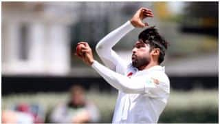 County Championship Division One: Mohammed Aamer takes 5 wickets against Yorkshire for Essex