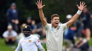 2nd Test: Sri Lanka's short-ball tactics worked in our favour: Tim Southee