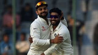 Virat Kohli: India can beat any opponent at any venue