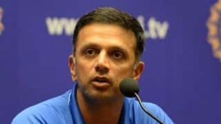 Dravid inspiration behind PCB's drive to appoint former players as coaches