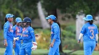 ICC Women's World T20: 'Calm' Harmanpreet Kaur hopes to inspire young team