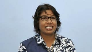 Jhulan Goswami to receive INR 10 lakhs cash prize from CAB