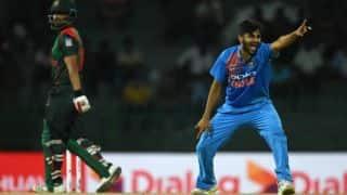 निदास ट्रॉफी 2018, पांचवां टी20: बांग्लादेश ने टॉस जीता, पहले गेंदबाजी का फैसला