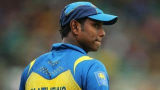 Sri Lanka will start afresh in ICC World T20 2014: Angelo Mathews