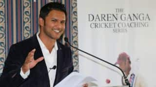 Daren Ganga moves into digital realms of cricket coaching